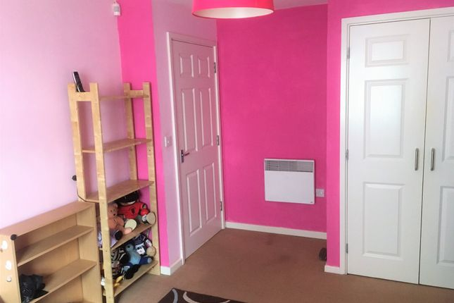 Bedroom 1 of Britannia House, Palgrave Road, Bedford MK42