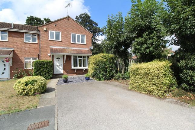 3 bed semi-detached house to rent in Lavenham Road, Ipswich IP2