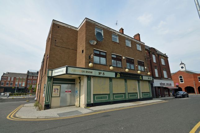 Thumbnail Pub/bar for sale in South Shields, Durham, County Durham