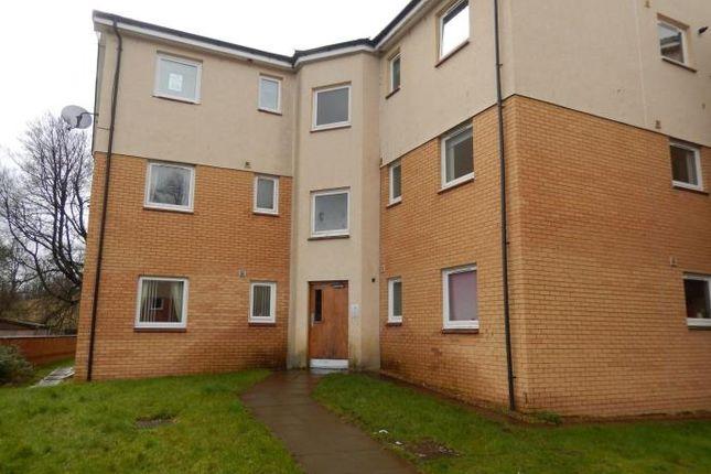 Thumbnail Flat to rent in Rose Street, Lesmahagow, Lanark