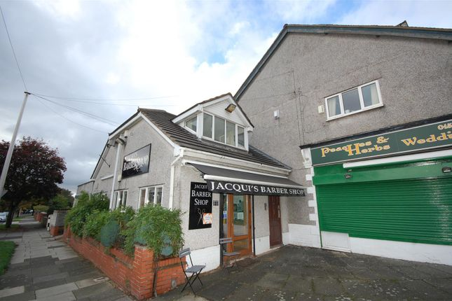 Thumbnail Flat to rent in Broadway Avenue, Wallasey