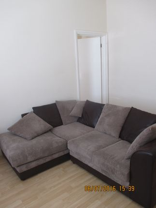 Thumbnail End terrace house to rent in Norman Road, Southsea
