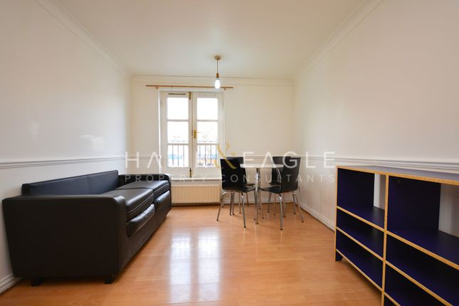 1 bed flat for sale in Green Court, 200 Mile End Road, London E1