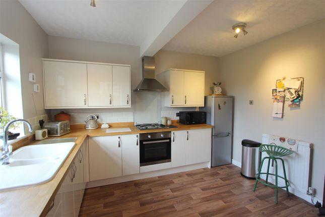 Kitchen of Salters Lane South, Darlington DL1
