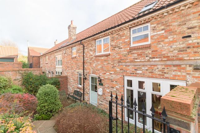 Thumbnail Property for sale in The Hayloft, Low Farm Court, Kirby Grindalythe, Malton