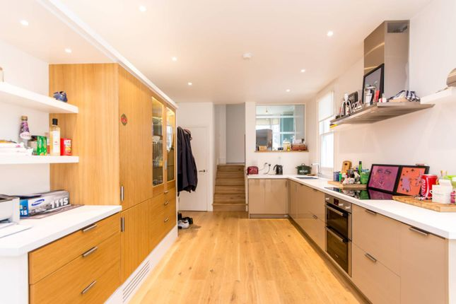 Thumbnail Property to rent in Rainham Road, Kensal Green