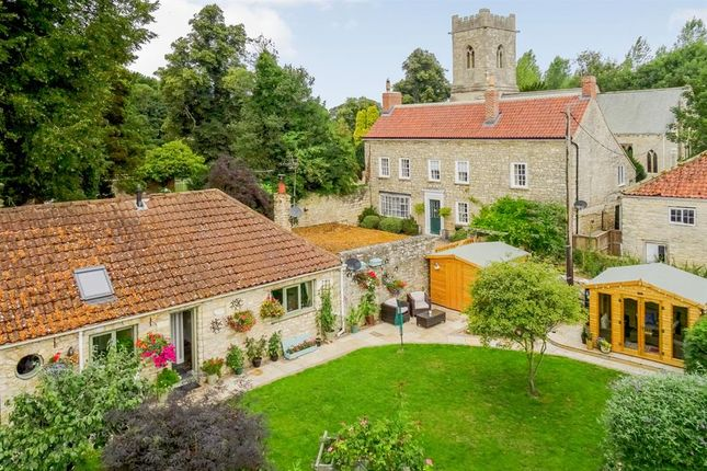 Thumbnail Barn conversion for sale in Kirkby Wharfe Cottages, Kirkby Wharfe