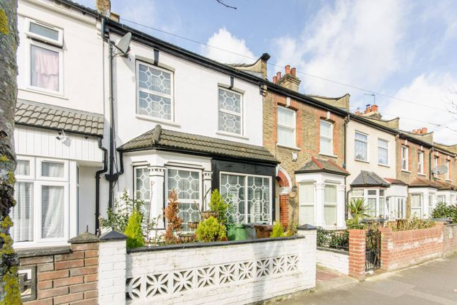 Thumbnail Property for sale in Gosport Road, Walthamstow