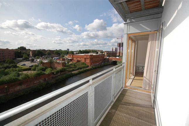 Thumbnail Flat for sale in Vie Building, 191 Water Street, Manchester