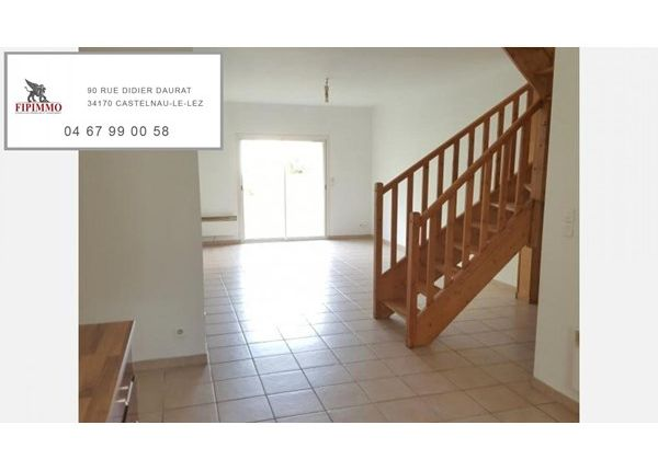 Thumbnail Property for sale in 34740, Vendargues, Fr
