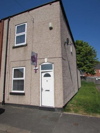 Thumbnail End terrace house to rent in Ridyard Street, Wigan