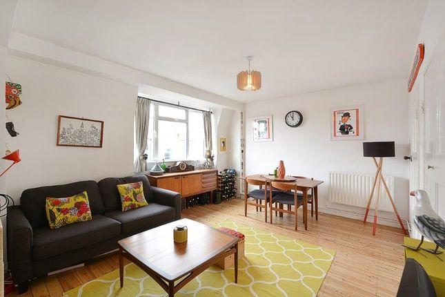 Thumbnail Flat for sale in Merceron Houses, Globe Road, London