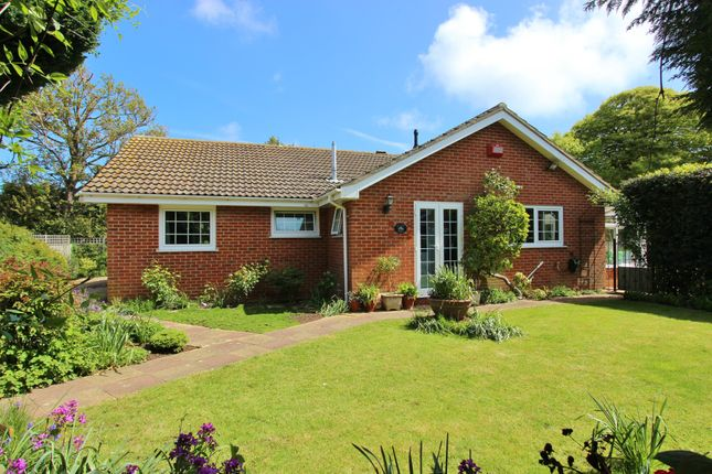 Thumbnail Detached bungalow for sale in Channel Lea, Walmer, Deal