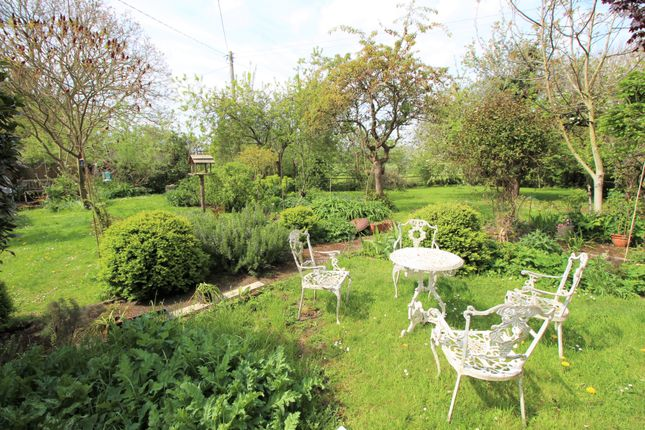Rear Garden of Haw Bridge, Tirley, Gloucester GL19