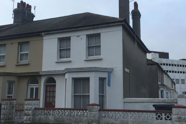 Thumbnail Property to rent in Susans Road, Eastbourne