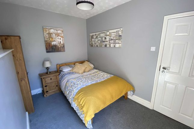 Room to rent in Vine Street, Lincoln LN2