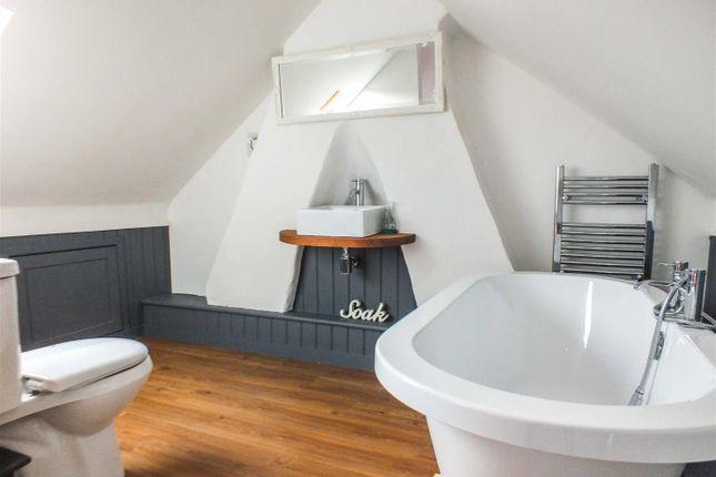Bed2En-Suite of Church Street, Guilden Morden, Royston SG8