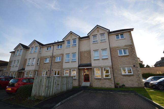 2 bed flat to rent in Alastair Soutar Crescent, Invergowrie, Dundee DD2
