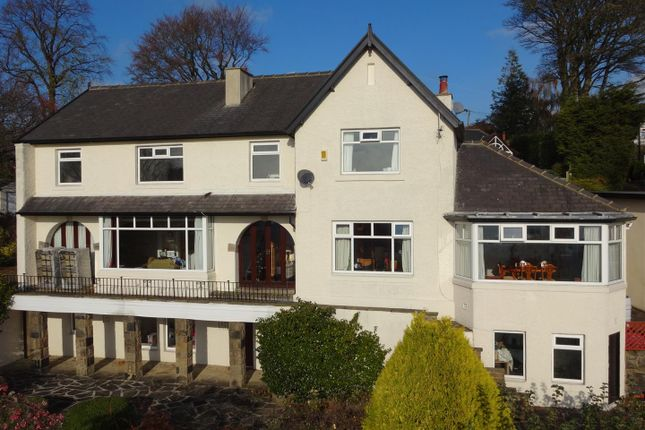 Detached house for sale in Well Lane, Rawdon, Leeds