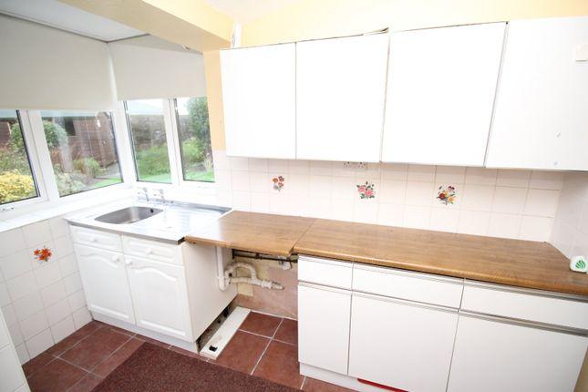 Kitchen of St. Marys Drive, Rhyl, Denbighshire LL18