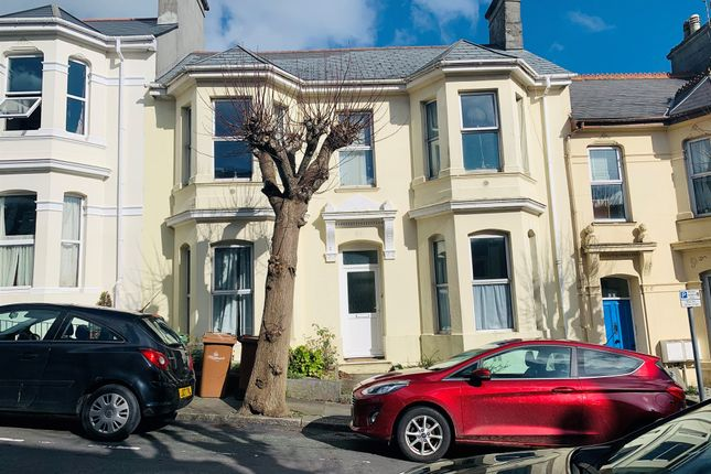 Thumbnail Terraced house for sale in Chaddlewood Avenue, Lipson, Plymouth
