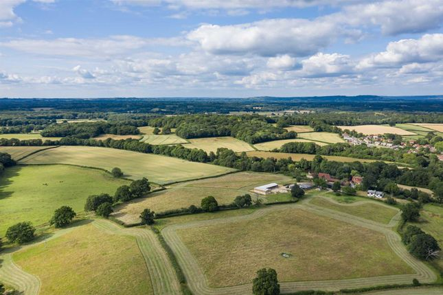 Thumbnail Land for sale in Northchapel, Petworth