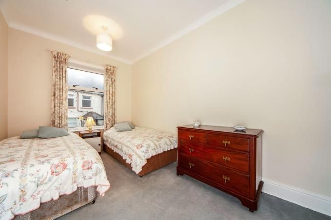Bedroom of Gertrude Street, Nelson, Lancashire, . BB9