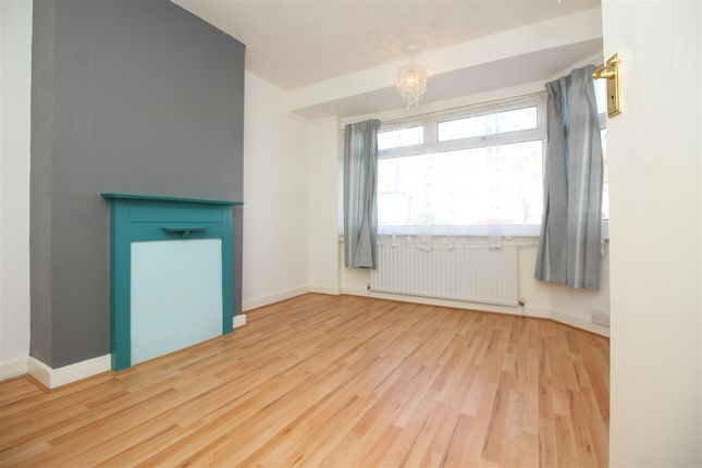 Thumbnail Terraced house for sale in Devonshire Hill Lane, London