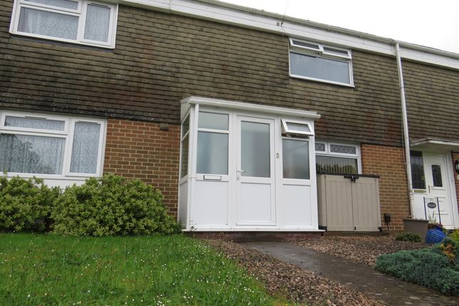 Thumbnail Terraced house for sale in Higher Cadewell Lane, Torquay