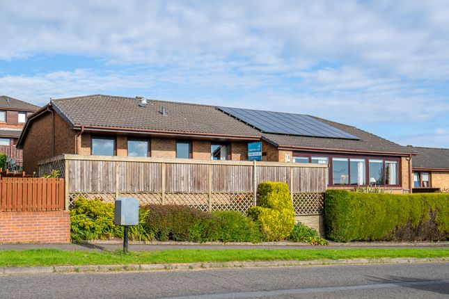 Thumbnail Detached bungalow for sale in Player Green, Deer Park, Livingston