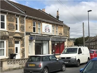 Thumbnail Commercial property for sale in 42 Third Avenue, Bath, Somerset
