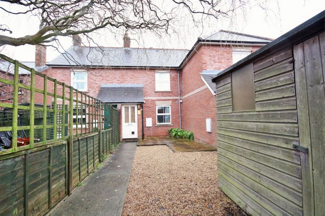 Thumbnail Maisonette for sale in Brickwall Court, Foundry Lane, Earls Colne, Colchester, Essex