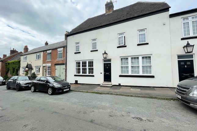 1 bed property for sale in Dennis Street, Leicestershire, Hugglescote LE67