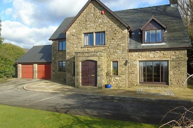 Thumbnail Detached house for sale in Quernmore Road, Lancaster