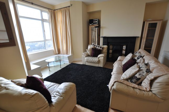 Thumbnail Property to rent in The Promenade, Mount Pleasant, Swansea