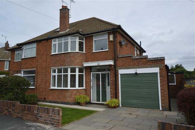 Armson Avenue, Kirby Muxloe, Leicester LE9