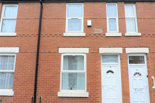 Thumbnail Terraced house for sale in Lowthorpe Street, Manchester