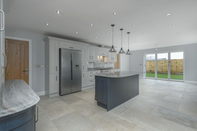 Kitchen  of Acklington, Morpeth NE65