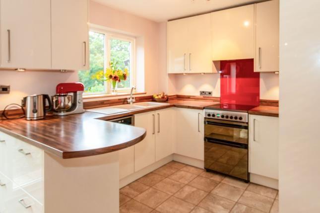Kitchen of Blacksmiths Field, Bodiam, Robertsbridge, East Sussex TN32