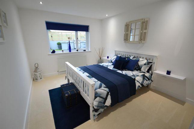 Bedroom 3 of Pentlepoir, Saundersfoot SA69