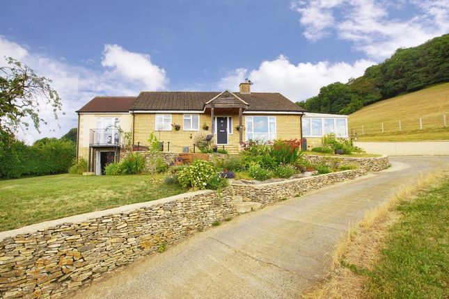 Thumbnail Farm for sale in Millend, North Nibley, Dursley