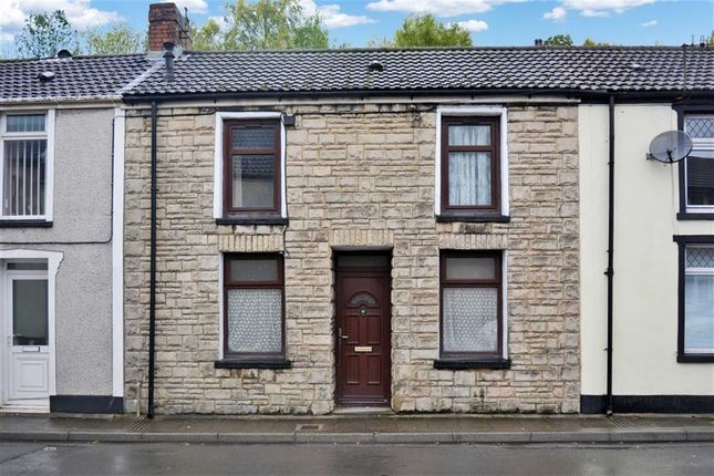 2 bed terraced house for sale in Fforchaman Road, Aberdare, Rhondda Cynon Taff