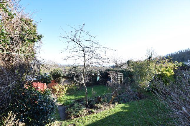 Rear Garden 1 of Den Hill, Eastbourne BN20