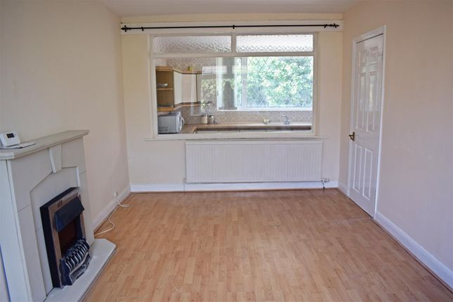 2 bed property to rent in Lowestead Road, Manchester M11