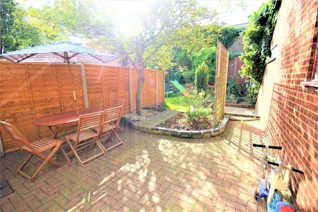 Thumbnail End terrace house for sale in Northbrook Road, Bowes Park, London