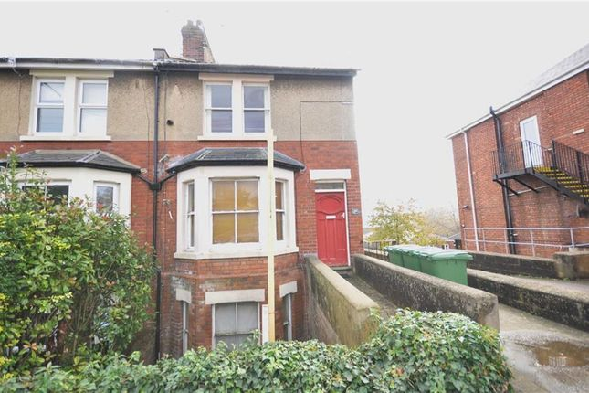 Thumbnail Flat for sale in Stratford Road, Stroud