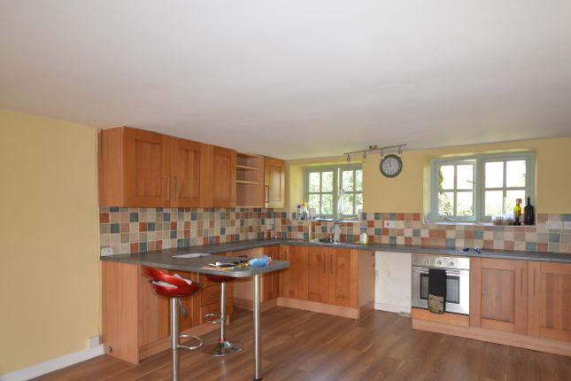 Thumbnail Detached house to rent in Bridzor Farmhouse, Wardour, Tisbury