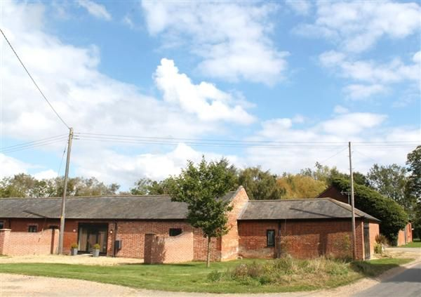 Thumbnail Barn conversion to rent in Chedburgh Road, Whepstead, Bury St. Edmunds