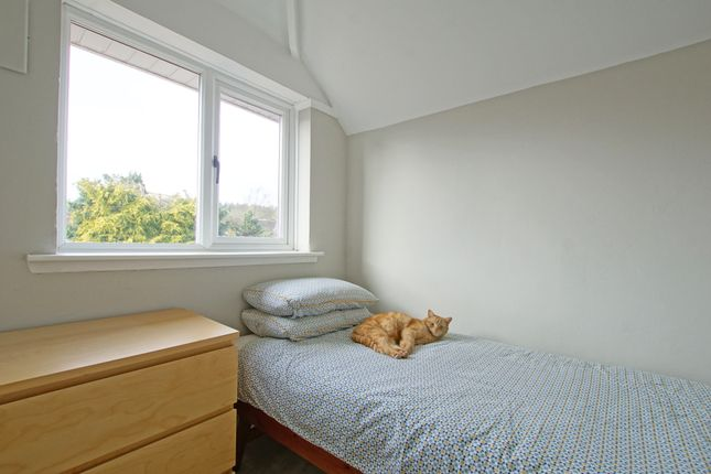 Bedroom Three of Parsonage Drive, Cofton Hackett, Birmingham B45