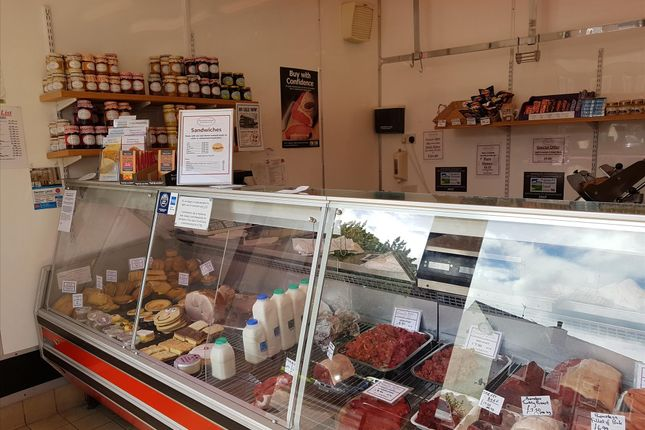 Retail premises for sale in Butchers WF10, Allerton Bywater, West Yorkshire